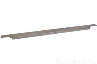 Ручка врезная (торцевая) L.1196 мм